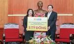 SHB ủng hộ 5 tỷ đồng chung tay phòng chống dịch Covid-19