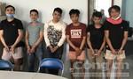 TPHCM: Băng nhóm gây ra hàng loạt vụ cướp giật táo tợn sa lưới