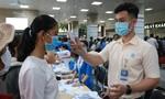 Bệnh nhân đến các bệnh viện ở TPHCM giảm mạnh mùa COVID-19