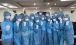 Sinh viên y khoa ở TPHCM sẵn sàng tham gia chống COVID-19