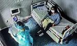 Bệnh nhân số 17 đã hai lần liên tiếp xét nghiệm âm tính