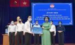 SCB tặng 100 giường y tế và 1,3 tỷ đồng chống dịch bệnh Covid-19
