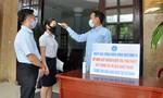 BHXH Việt Nam chung tay đẩy lùi dịch bệnh covid-19
