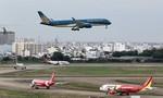 Khẩn cấp tìm hành khách trên 7 chuyến bay có người nhiễm Covid-19
