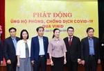VinID trở thành kênh quyên góp ủng hộ phòng chống dịch