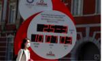 Số ca nhiễm nCoV tăng vọt, thị trưởng Tokyo kêu gọi dân ở nhà