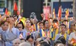 TPHCM: Nhiều tổ chức tôn giáo ngưng hoạt động tập trung đông người
