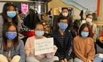 """800 công dân Việt bị """"mắc kẹt"""" đã về nước an toàn"""