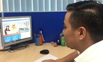 TPHCM giải quyết công việc qua mạng để tránh tập trung đông người