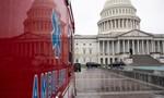 Thượng viện Mỹ thông qua gói kích thích kinh tế 2000 tỷ USD chống dịch