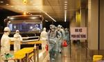 Một lao động từ Đức về dương tính với virus SARS-CoV-2
