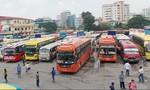 Hạn chế tối đa đi/đến Hà Nội và TPHCM bằng tất cả phương tiện công cộng