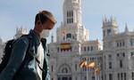 Số ca tử vong ở Tây Ban Nha đã hơn gấp đôi Trung Quốc