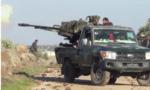 Thổ Nhĩ Kỳ bắn rơi chiến đấu cơ của Syria