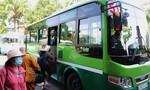 TPHCM tạm dừng hoạt động xe buýt công cộng từ 1/4