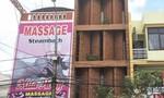 6 người dương tính ma túy trong tiệm massage có lệnh đóng cửa
