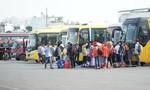 Chỉ vận chuyển hành khách liên tỉnh trong nhóm nguy cơ thấp