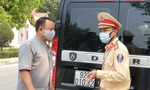 Quảng Nam thành lập 8 chốt kiểm soát phòng chống dịch Covid-19