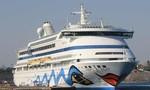 Du thuyền chở 1.200 khách bị cách ly ở Na Uy vì 2 ca nhiễm nCoV