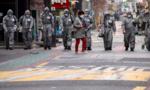 Hàng ngàn người chờ có giường bệnh nằm ở Hàn Quốc do nCoV