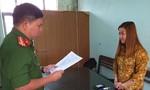 Nữ nhân viên công ty tài chính làm giả hồ sơ cho vay tiền