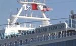 Hơn 20 người trên du thuyền chở 3.533 khách ở Mỹ nhiễm nCoV