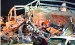 Vụ sập cơ sở cách ly nCoV ở Trung Quốc: Đã có 10 người chết