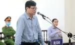 """Tiếp tay cho Vũ """"nhôm"""", cựu nhà báo Trương Duy Nhất lãnh 10 năm tù"""