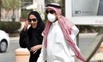 Hoàng gia Ả Rập Saudi xác nhận 150 thành viên nhiễm nCoV