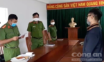 TPHCM: Khởi tố đối tượng đánh người khi bị nhắc đeo khẩu trang