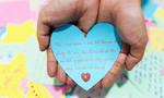 Hơn 900 lời nhắn yêu thương gửi đến y bác sĩ tuyến đầu chống dịch