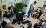 Đà Lạt: Bắt trọn ổ hơn 20 nam nữ tụ tập chơi ma tuý trong khách sạn
