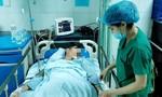 Cứu sống bệnh nhân bị gỗ đâm thủng 9 lỗ ruột non