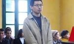Cuốn nhật ký cháy đen tố cáo gã bạn trai người Hàn độc ác