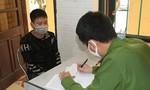 Bắt giam kẻ cướp máy đo thân nhiệt tại chốt kiểm soát dịch bệnh