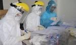 Thiếu nữ ở Hà Giang giáp biên giới Trung Quốc nhiễm Covid-19