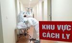 Xét nghiệm nhiễm COVID-19 sau hơn 1 tháng đến Bệnh viện Bạch Mai