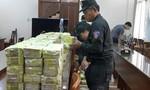 Bắt hơn 300 kg ma túy đá trên đường vào Sài Gòn