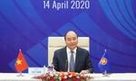 Thủ tướng chủ trì Hội nghị cấp cao đặc biệt ứng phó COVID-19