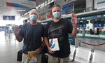 Sở Y tế Đà Nẵng báo cáo trường hợp BN22 tái nhiễm Covid-19