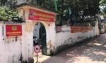 Dỡ bỏ cách ly trụ sở Công an phường Đông Ngạc