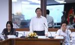 Thủ tướng phê chuẩn kết quả bầu Phó Chủ tịch UBND TPHCM