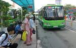 TPHCM tiếp tục tạm ngưng vận chuyển hành khách đến hết ngày 22/4