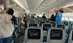 Phân bổ tần suất khai thác đường bay cho các hãng hàng không