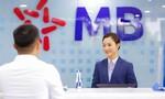 MB dành tiếp 45.000 tỷ đồng hỗ trợ tín dụng các doanh nghiệp lớn