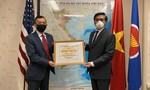 Các doanh nghiệp Việt kiều ở Mỹ hướng về quê hương
