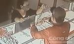 Bắt kẻ cướp 2 sợi dây chuyền của tiệm vàng ở ven Sài Gòn