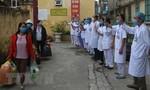 Nhân viên công ty Trường Sinh tái nhiễm Covid-19 sau khi xuất viện
