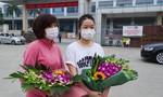 Hai nữ tiếp viên Vietnam Airlines mắc Covid-19 xuất viện