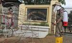 Myanmar ân xá cho gần 25.000 tù nhân vì lo ngại dịch nCoV